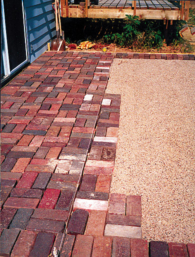 Patio Pavers Calculator | Better Homes & Gardens