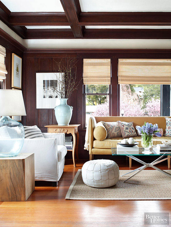 Solutions to Make a Small Home Livable