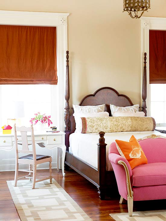 Bedroom Color Ideas