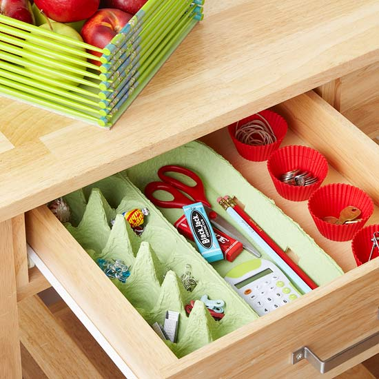 Crafty Compartments