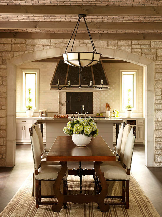 Formal Dining Rooms Elegant Decorating Ideas For A