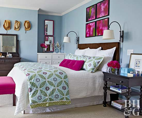 Color Schemes For Decorating