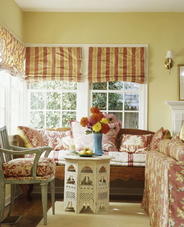 Home Decorating Tour: L.A. Designer Lends Cheerful, Glamorous Style