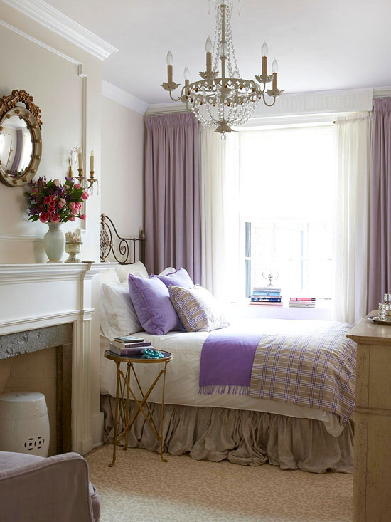 Colors for Small Rooms | Better Homes & Gardens