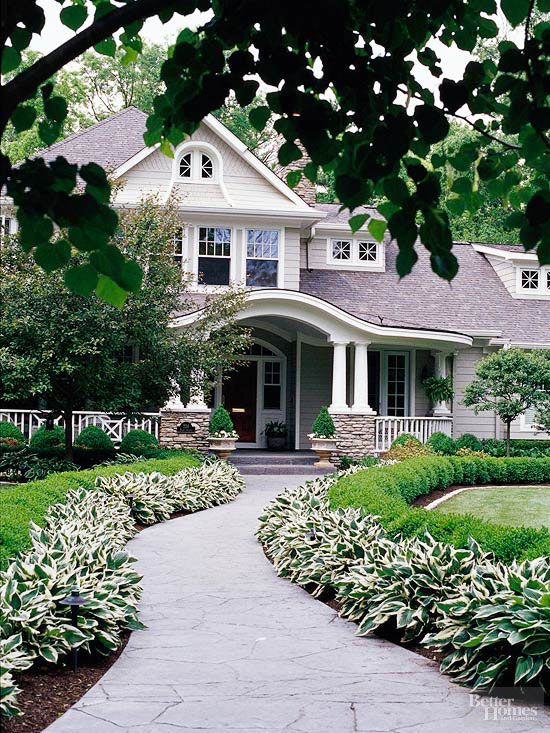 22 Simple Ways to Boost Your Curb Appeal