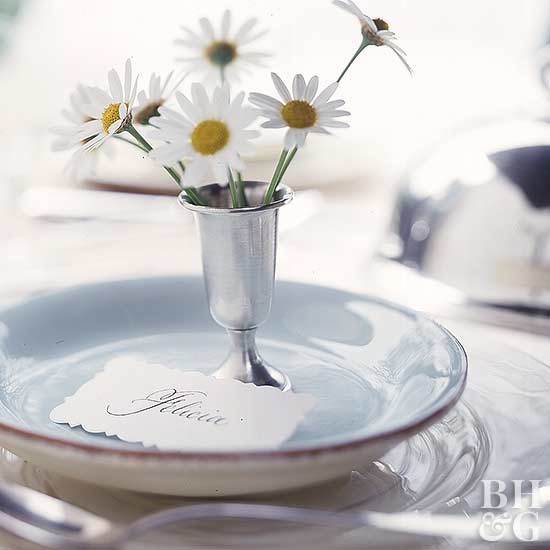 Cordial Place Cards