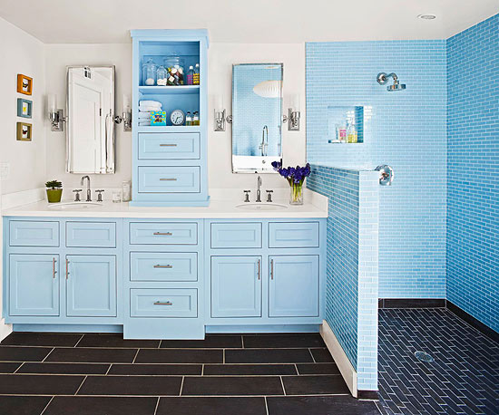 Contemporary Choices in Tile