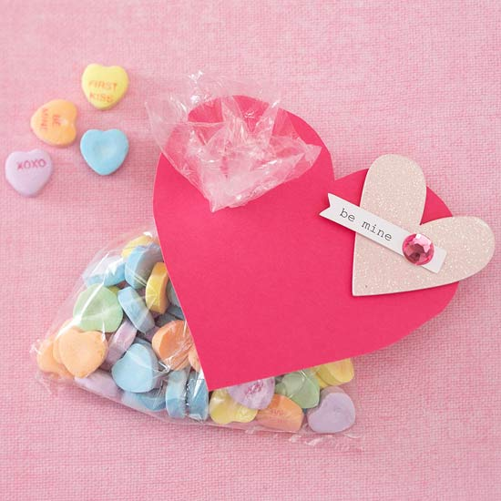 Candy Bag Tag