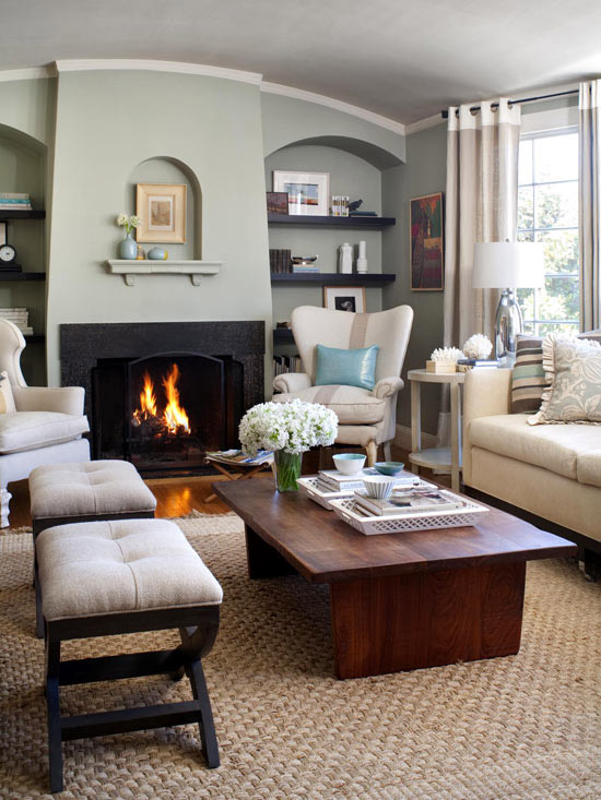Family Room Decorating Ideas | Better Homes & Gardens