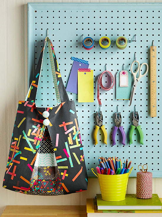 Pegboard Projects 1