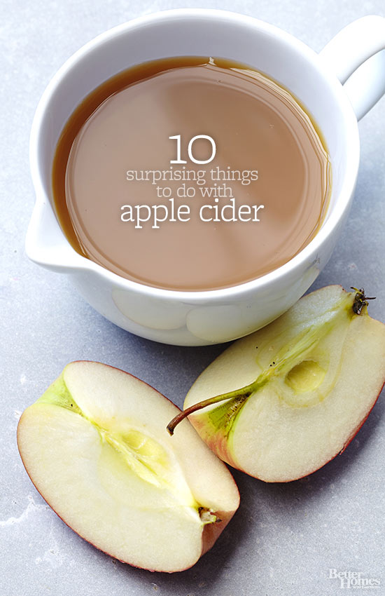 10 Things Cider