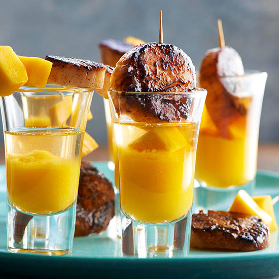12 Tequila Recipes That Will Knock Your Socks Off