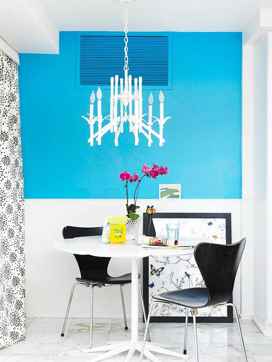 Color Combos Using Blue | Better Homes & Gardens