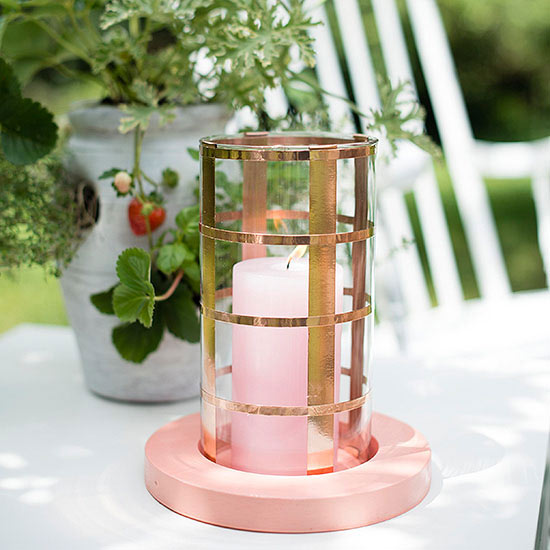 12 Easy To Make Wedding Centerpieces