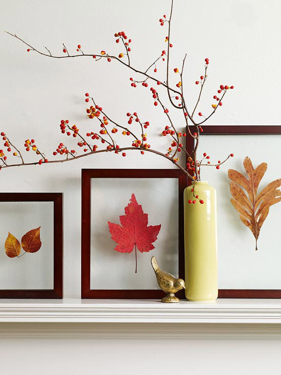 Inspiring Decorating Ideas For Fall Looks You Ll Love Better Homes