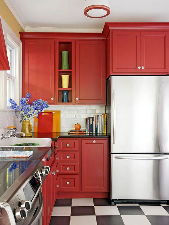 What Colors Go with Red | Better Homes & Gardens