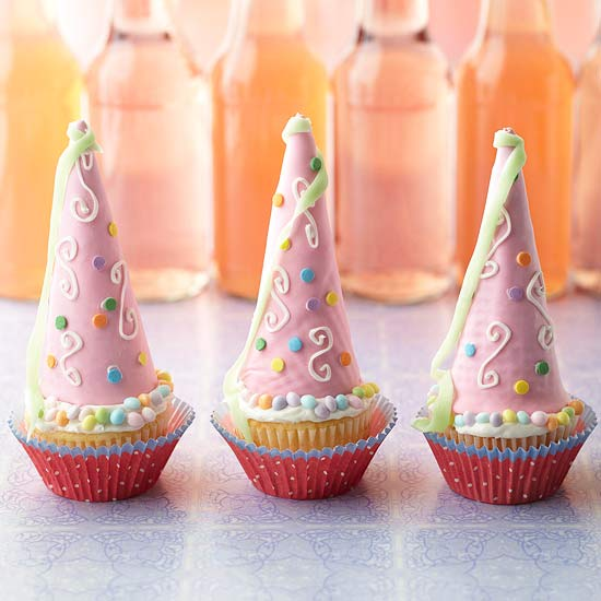 28 Cakes Cupcakes Perfect For Your Little Girls Party