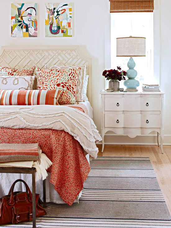 Bedroom Color Schemes | Better Homes & Gardens