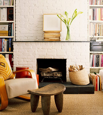 9 Big Ideas, 1 Small Space