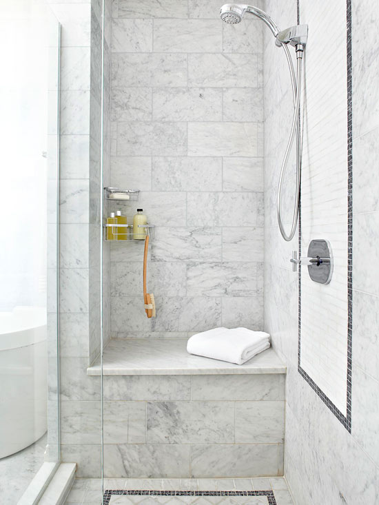 Bathroom Tile Designs Better Homes Amp Gardens