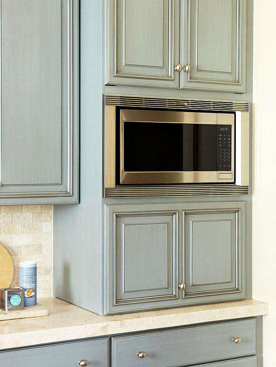 How To Buy Kitchen Cabinets Better Homes Gardens