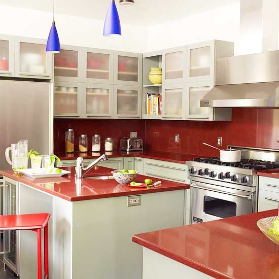 Kitchen Layouts Guide | Better Homes & Gardens on small kitchens with granite, kitchen cabinet and countertop ideas, small tv ideas, small kitchen plans l-shaped, microwave counter ideas, kitchen breakfast bar ideas, mini kitchen ideas, small tile ideas, small kitchen islands, desk counter ideas, small workbench ideas, dining room counter ideas, small kitchen cabinets, small refrigerator ideas, built in kitchen nook ideas, small living room ideas, small roof ideas, small kitchen makeovers, bath counter ideas, small ceiling ideas,