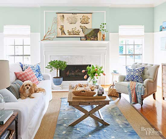 How to Clean Upholstered Furniture | Better Homes & Gardens