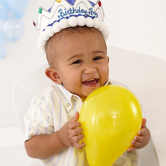 c9d3ab7b9e23 Baby s First Birthday Party Ideas  Start a Birthday Tradition