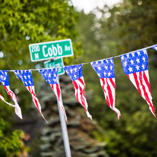 Organize a Neighborhood 4th of July Parade | Better Homes