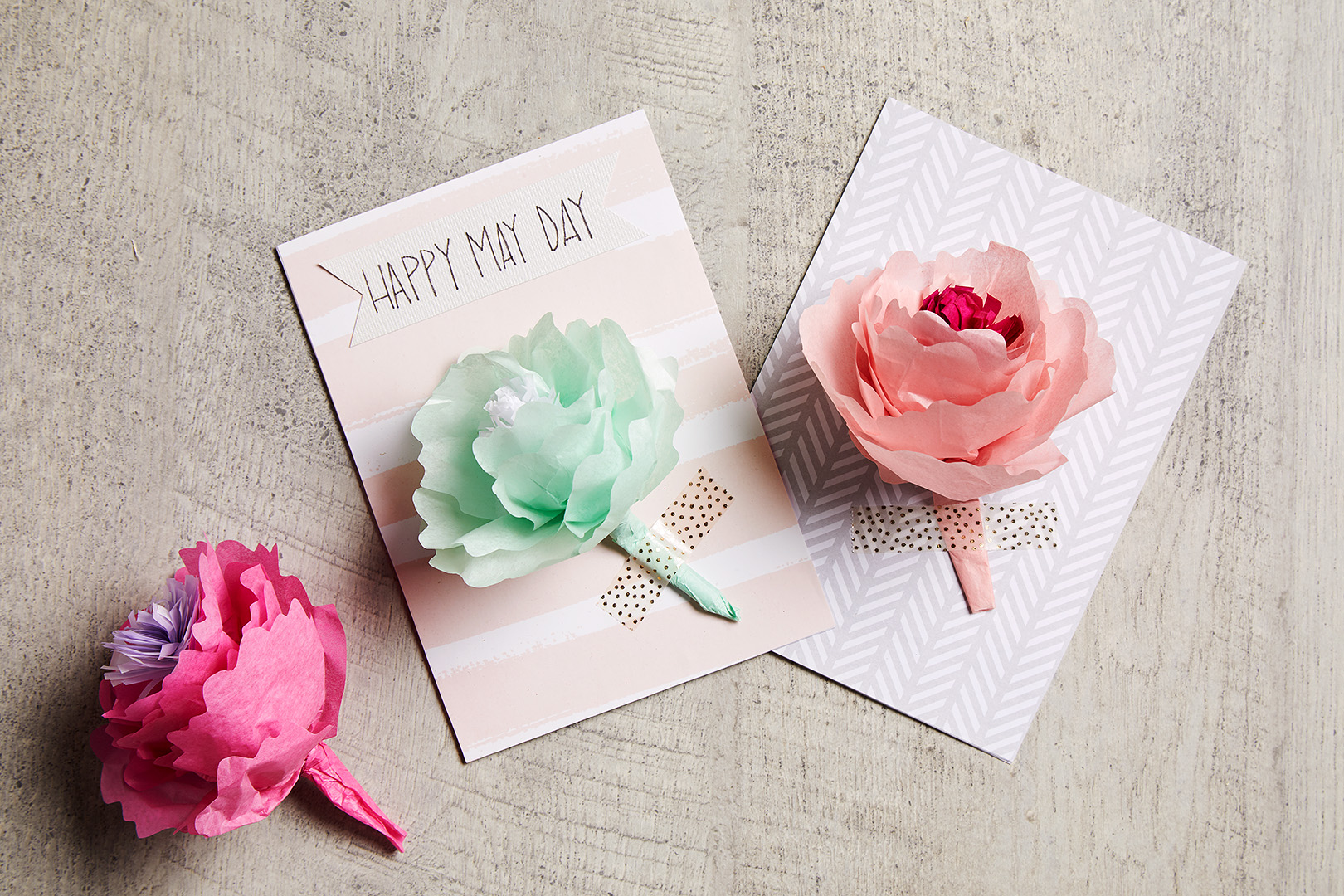 The Prettiest Cards To Make Or Print For Mother S Day