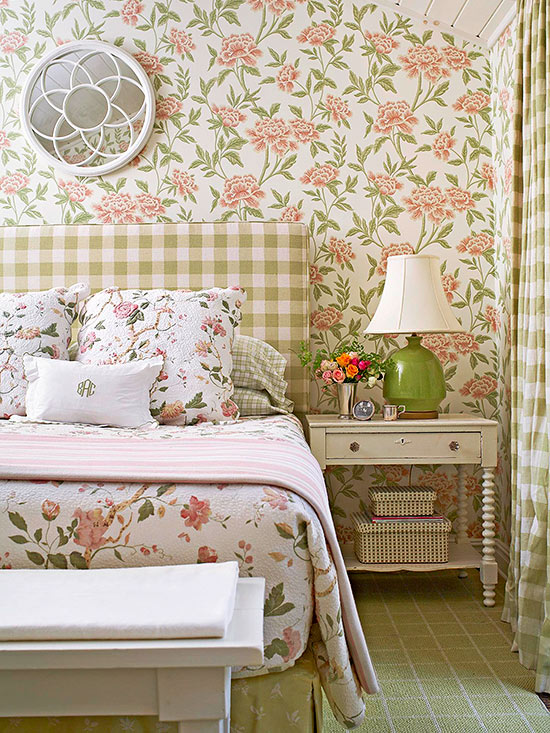 Country Bedroom Ideas | Better Homes & Gardens