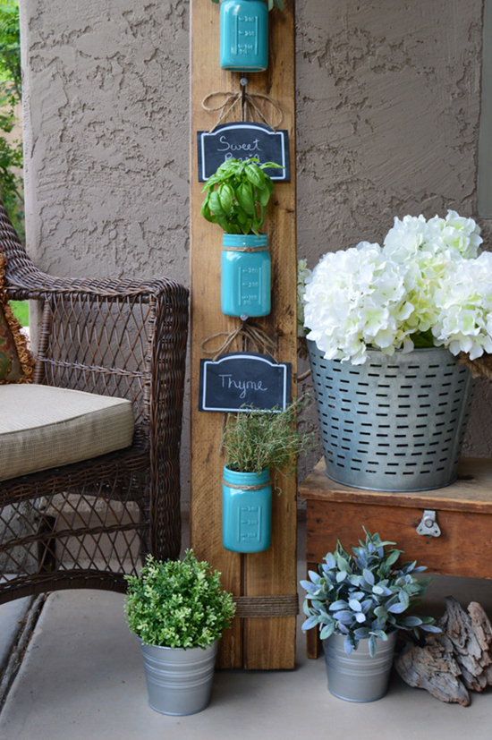 Decorating With Mason Jars Better Homes Gardens