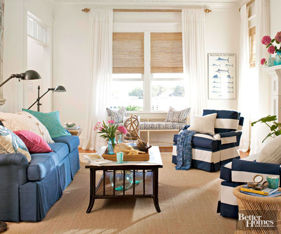 Furniture Arrangement Ideas for Small Living Rooms ...