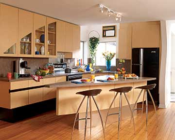 Kitchen Planning Guidelines