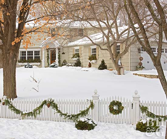 How to Build a Picket Fence and Gate