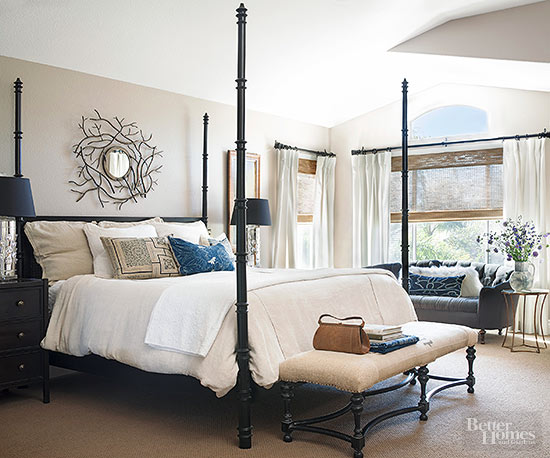 Ideas For Home Garden Bedroom: Master Bedroom Ideas For Any Style