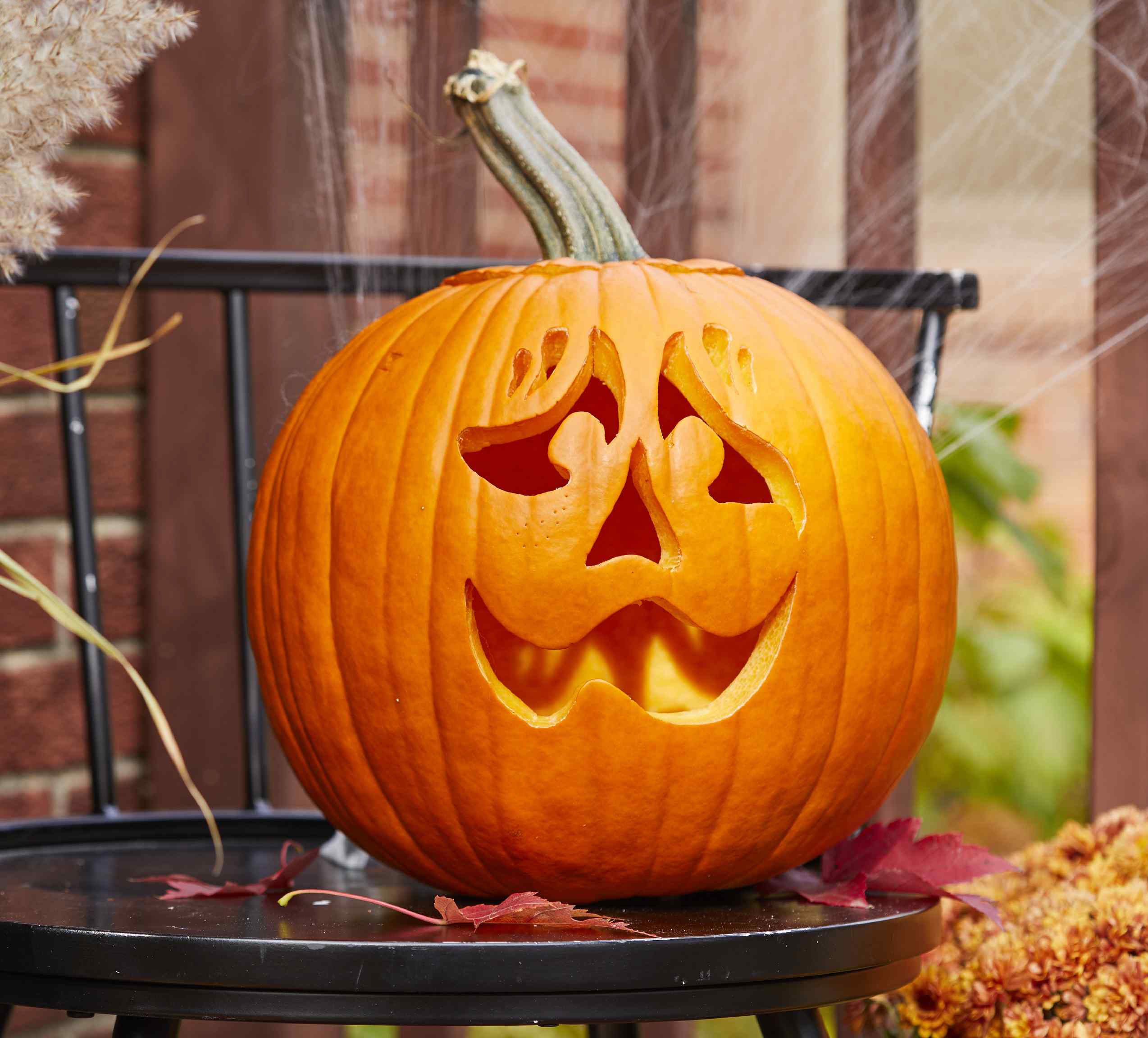 35 Free Pumpkin Stencils For Your Best Jack O Lanterns Yet