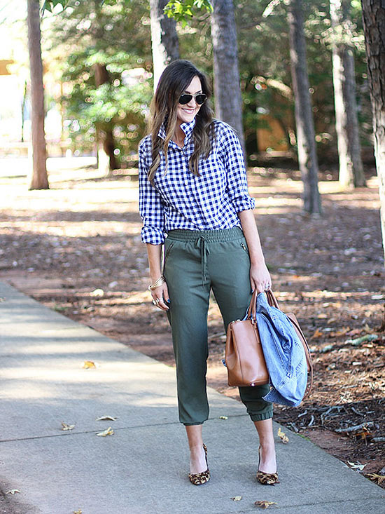 Easy Thanksgiving Outfit Inspiration