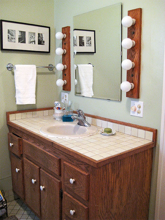 Bathroom Vanity Makeover Ideas Better Homes Amp Gardens