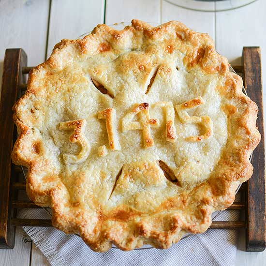 The Most Epic Pi Day Pies We've Seen