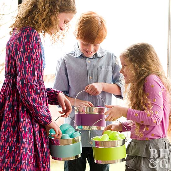 The Best Easter Basket Gift Ideas for Kids at Every Age