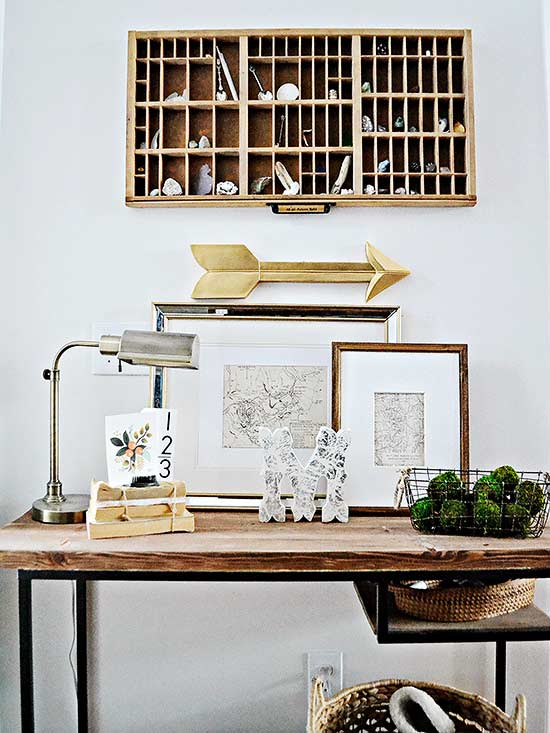 Essential Organizing Products for a Small Entryway