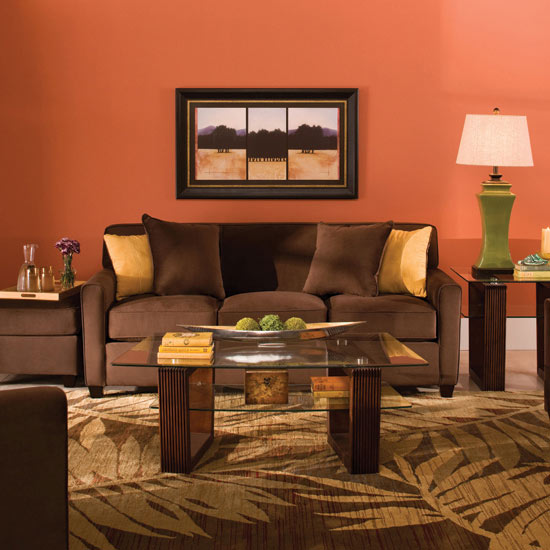 Living Rooms from Raymour & Flanigan