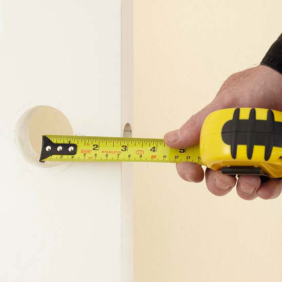 Bring Out the Tape Measure