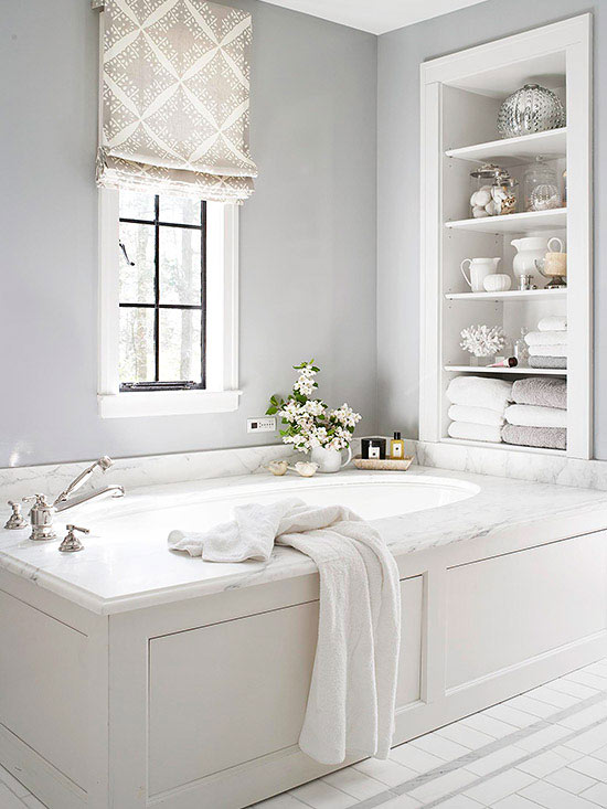 white bathroom design ideas white bathroom design ideas better homes gardens 9593