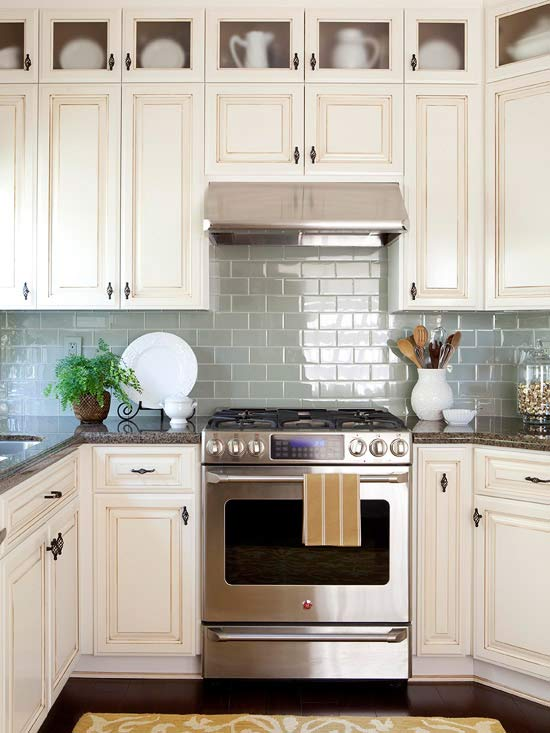 Shimmer And Shine Backsplash