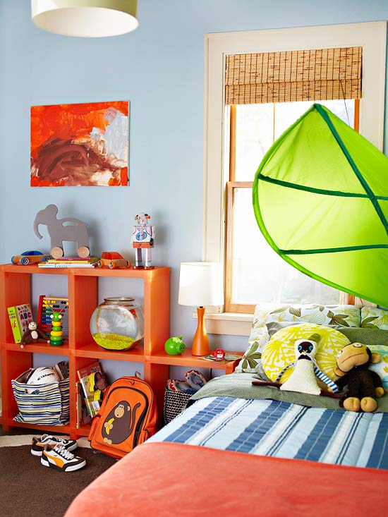 Amazing Artsy Inspiration. Boys Room