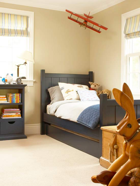 . 19 Fun Bedrooms Just for Boys