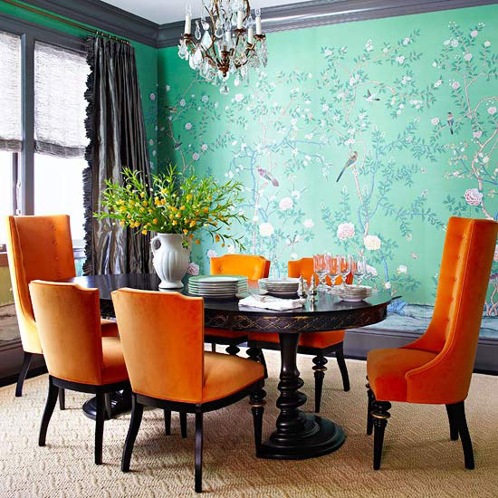 Formal Dining Room Design: Formal Dining Rooms: Elegant Decorating Ideas For A