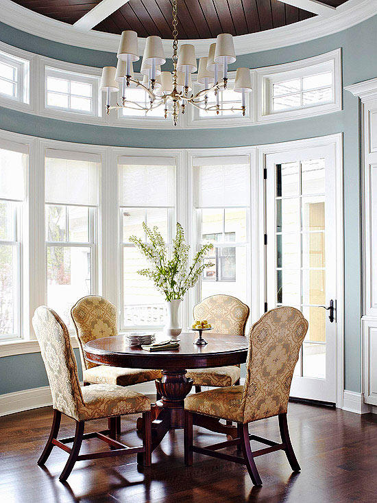 Formal Dining Rooms Elegant Decorating Ideas For A Traditional